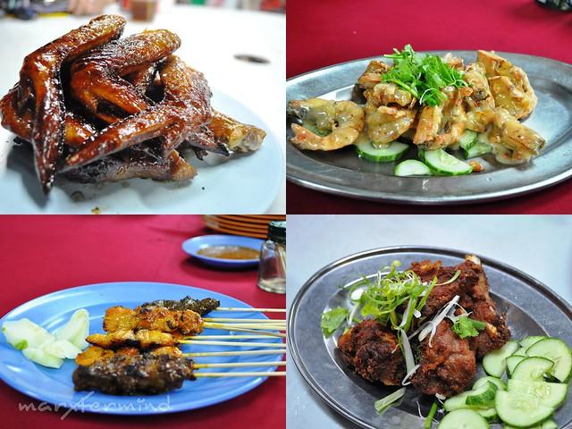 Wong Ah Wah Restaurant 1