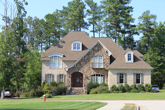 Weston Estates Morrisville NC