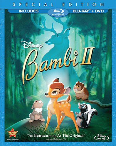 Bambi-II-Special-Edition