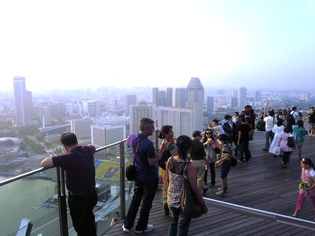 シンガポール1日タイムトラベル(シンガポール発のオプショナルツアー)