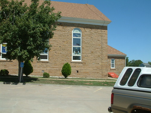 Lutheran Heritage Center and Museum, Altenburg, Missouri 34
