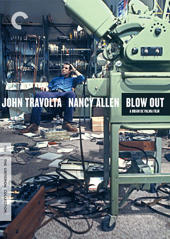 Blow Out Criterion Cover