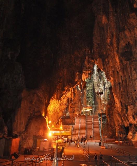 Batu Caves 3