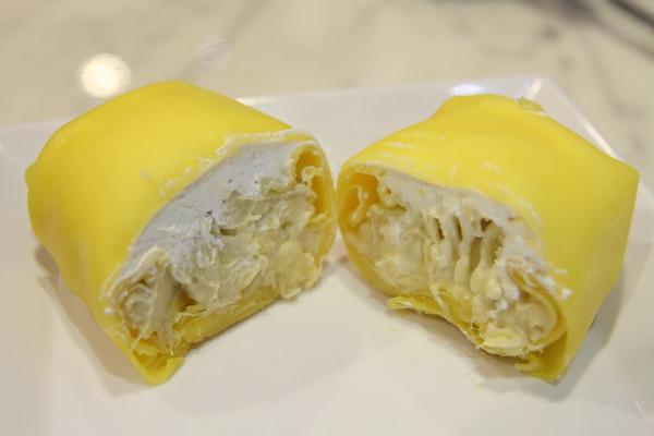 Durian.Wrapz