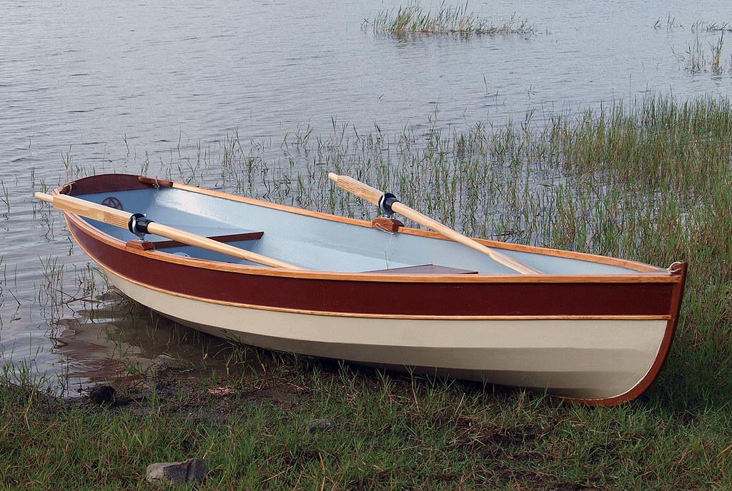 Una barca de remos - Página 2 6086209126_b9d4176483_b
