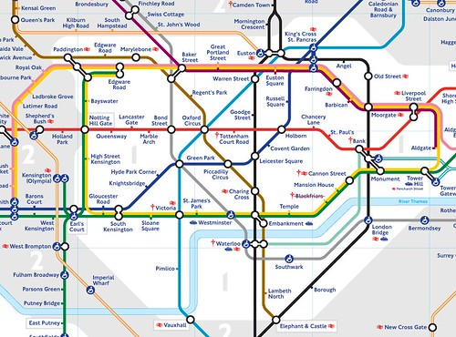 Tube Map Cropped