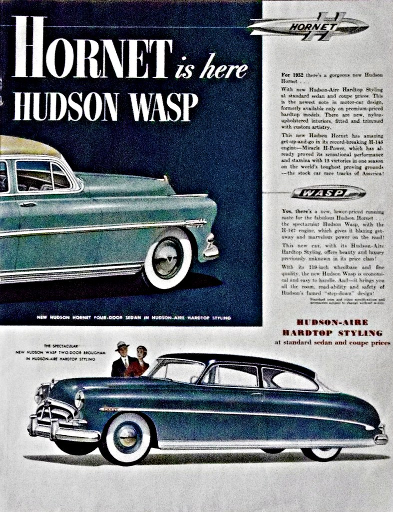 Hudson Hornet Page 2