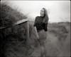 Labyrinth Of Passions III (Jochen Abitz) Tags: portrait film fashion analog fuji jan 100 6x7 sylt 67 scholz acros plaubel makina akvile micmojo