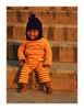 IMG_7461 child (SANTOSHO PHOTOGRAPHY) Tags: india stair outdoorlight monkeycap babyhappy