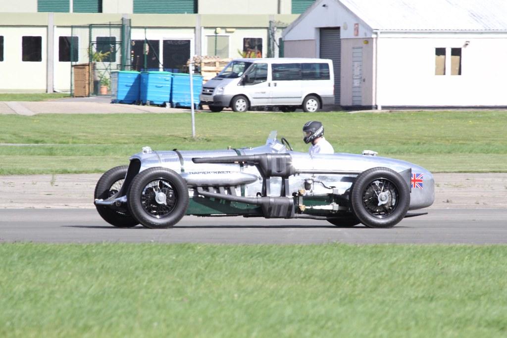 Wings & Wheels 2011 098