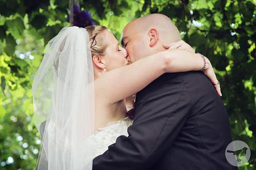 Kelly & Dom - Wedding 1279