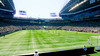 Seattle Sounders FC vs. Columbus Crew - 8/27/11