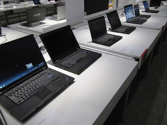 ThinkPadがグッドデザインアワード2011一次審査通過