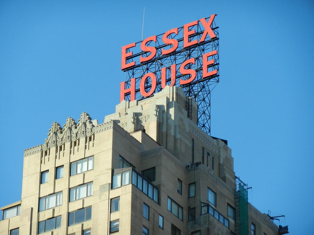 Jumeirah Essex House
