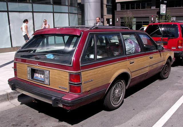century buick estate 1992