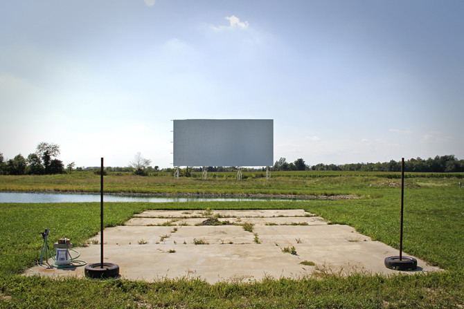 Decatur Drive In
