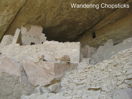 11 Cliff Palace - Mesa Verde National Park - Colorado 15