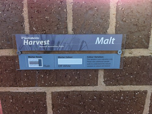 Austral Harvest Brick Range - Colour Malt