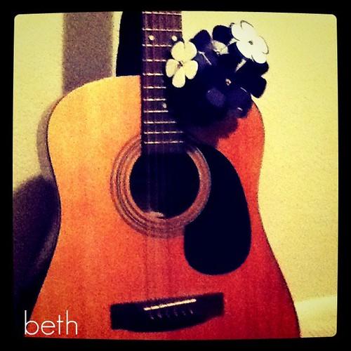Beth, Music