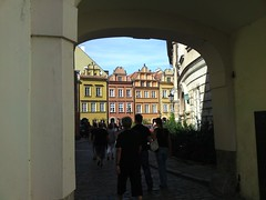 "Old Town (Stare Miasto), in Warsaw (Warszawa) • <a style=""font-size:0.8em;"" href=""http://www.flickr.com/photos/23564737@N07/6105343235/"" target=""_blank"">View on Flickr</a>"