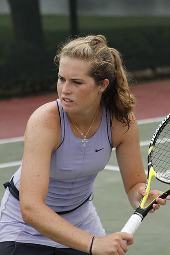 Nicole Robinson tennis player ..f (15)
