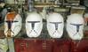 Delta Squad WIP 2 (thorssoli) Tags: starwars costume helmet replica prop republiccommando deltasquad
