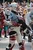 Parade 376 (Evil Benius) Tags: starwars costume cosplay parade armor convention sev 501stlegion clonetrooper republiccommando deltasquad dragoncon2011 convecostume paradention