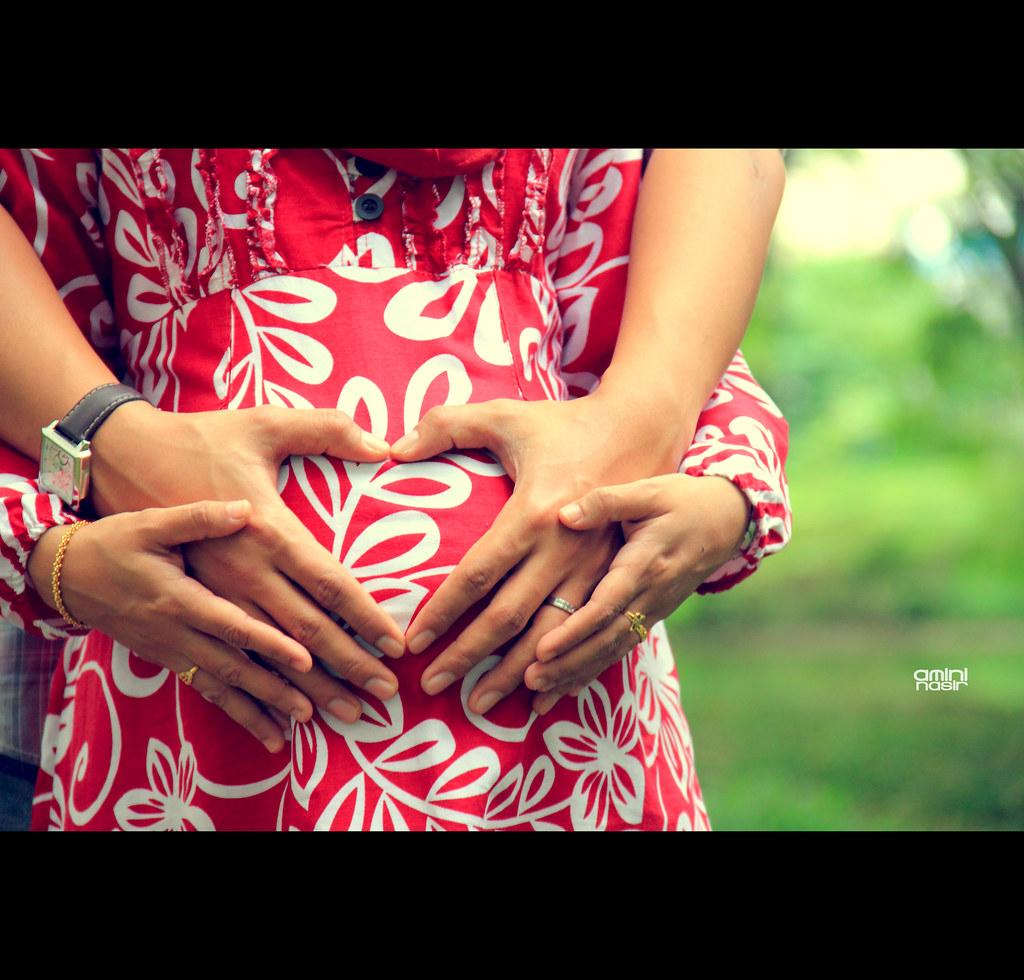 Maternity | Su & Fauzi