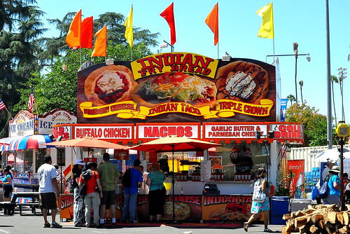 What to eat at the L.A. County Fair: Deep-Fried Kool Aid ...
