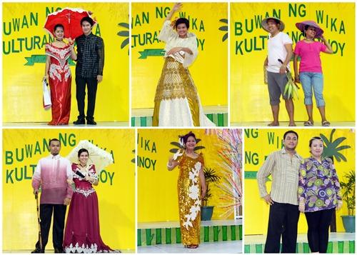 Philippine-costume