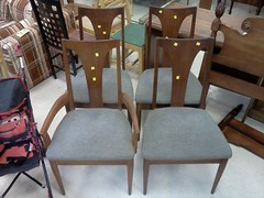 Broyhill Chairs