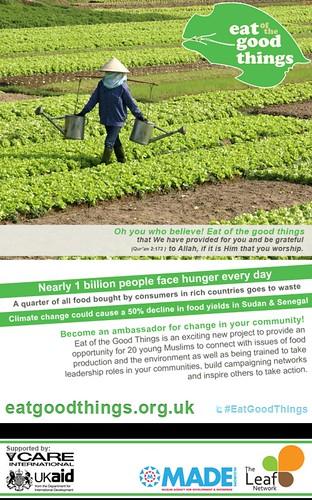 British Environmental Organic Project