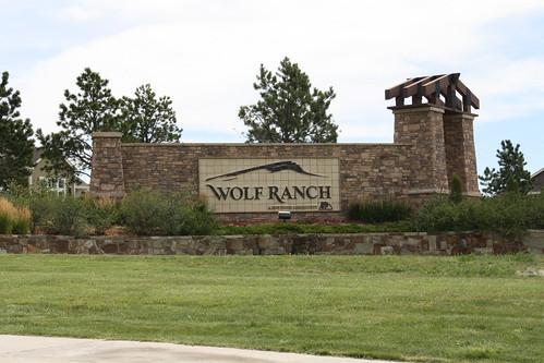Wolf Ranch