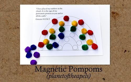 magneticpompom