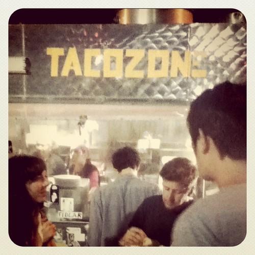 TacoZone