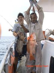 20090807 (fymac@live.com) Tags: mackerel fishing redsnapper shimano pancing angling daiwa tenggiri sarawaktourism sarawakfishing malaysiafishing borneotour malaysiaangling jiggingmaster