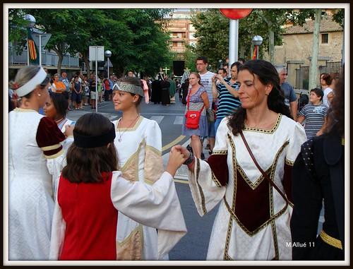 Fiestas (1) by Miguel Allué Aguilar