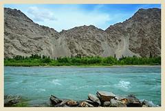 Sugh Naala (IshtiaQ Ahmed revival to Photography) Tags: pakistan lake hot water streams utopia coldwater deosai skardu kachura upperkachura ruggedterrain northernareasofpakistan gilgitbaltistan sukhnaala sughnaala
