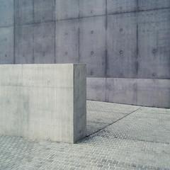 Concrete (Ben_Patio) Tags: david public square concrete wakefield civilization architects hepworth chipperfield ipernity benpatio