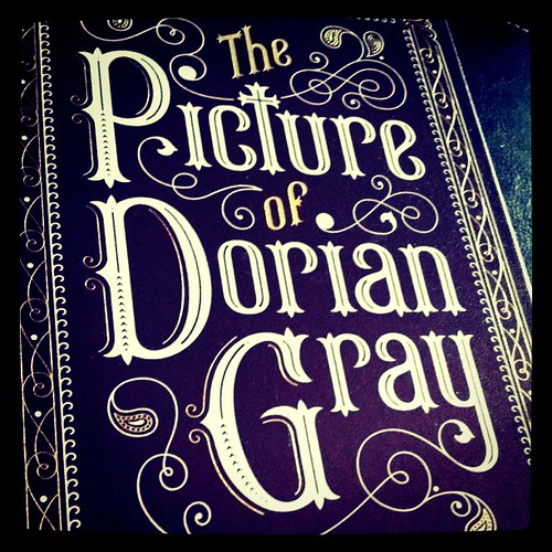 The picture of dorian gray book review