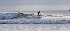6090.2 Surfer Form (eyepiphany) Tags: oregon surf surfing oregonbeaches summerlife oregonsurfing oregontourism manzanitta smuglerscove tappingthesource bestplacestosurf bestplacestosurfinoregon oregonbeachtowns manzanittaoregon