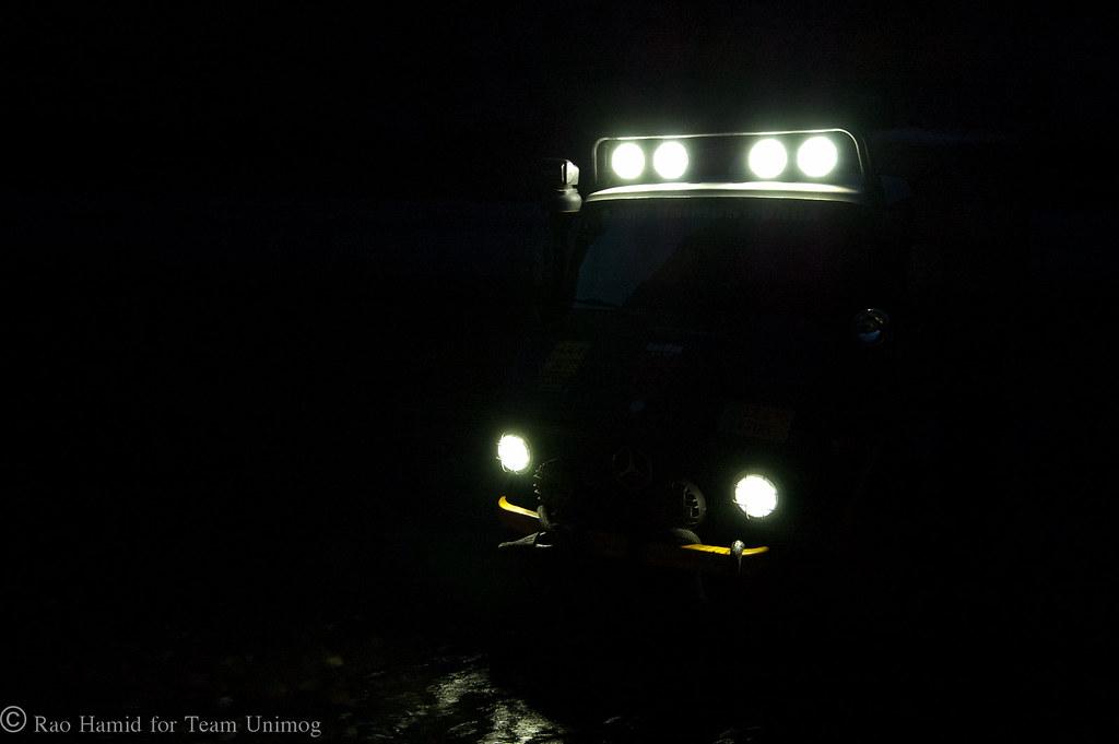 Team Unimog Punga 2011: Solitude at Altitude - 6127762054 4dcb78f468 b