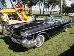 58 Cadillac Series 62 (DVS1mn) Tags: show county cars car minnesota gm cadillac 1958 annual mn luxury eight 3rd caddy trolls nineteen fifty 58 generalmotors kandiyohi sunburg nineteenfiftyeight