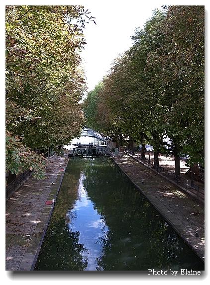 聖馬丁運河5