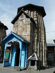 Chandragupta Mahadev temple