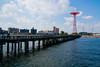 Parachute Jump (elrina753) Tags: nyc newyorkcity usa newyork brooklyn unitedstates atlantic boardwalk atlanticocean coneyislandboardwalk astroland astrolandpark