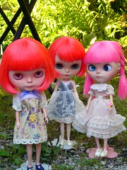 Vancouver Blythe Meet!