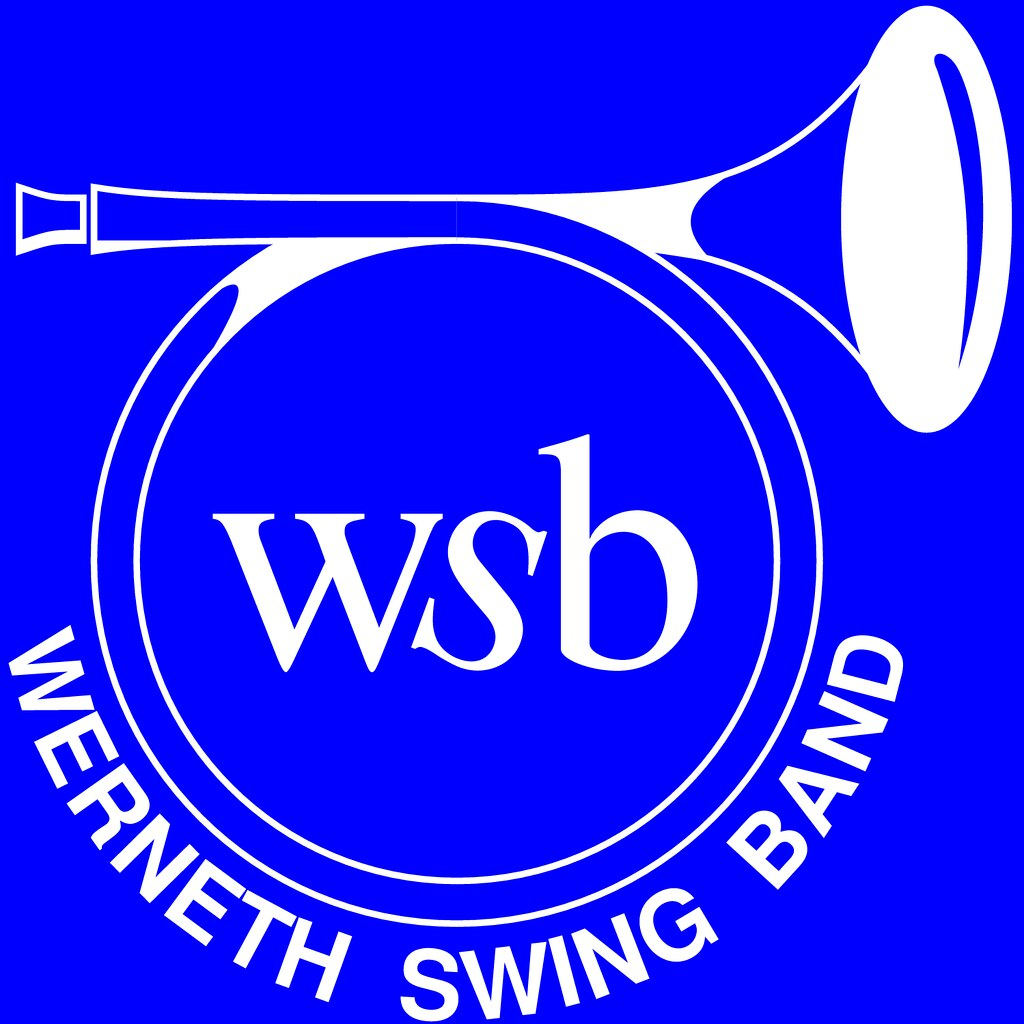 Werneth Swing Band Logo
