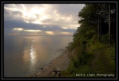 Brodten - late summer 2011 (Baltic Light Photography) Tags: light sea summer canon landscape photography mark baltic ii late 1ds ostsee laurent 2011 2470 brodten goletz merliniski