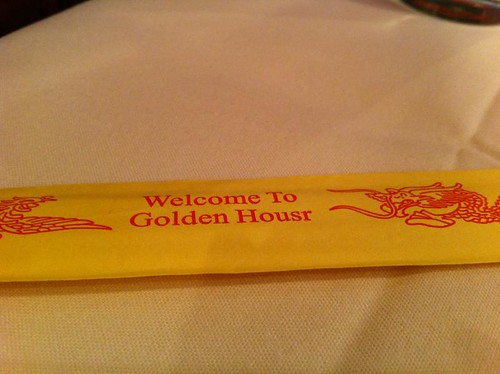 Golden House (Duluth)
